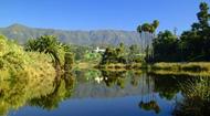 Bird Refuge and Santa Barbara Zoo